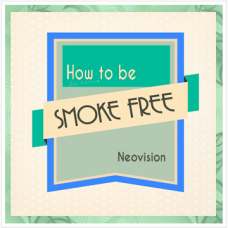 How To Be Smoke Free
