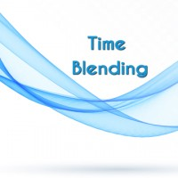 Time Blending by Neovision
