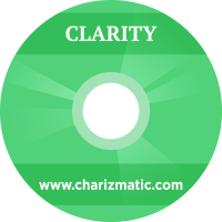 Clarity - Stop Skin Picking
