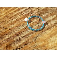 Child's Whirly Bracelet