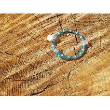 Child's Whirly Bracelet