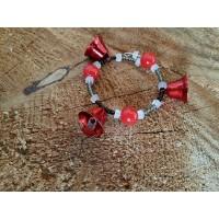 Child's Jolly Bell Bracelet