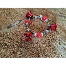 Child's Jolly Bell Bracelet
