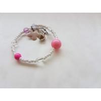 Child's Shell Bracelet
