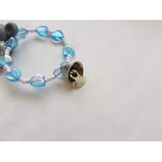 Silicone Cub Trust Bracelet