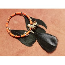 Wanderer Feather Bracelet