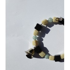 The Aquamarine Achievement Bracelet