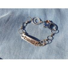 Fabulous Freedom Bracelet