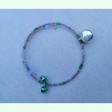 Child's Ditty Bracelet