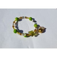 Child's Shelly Bracelet