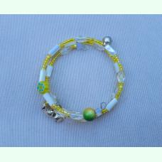 Child's Shelly Bracelet