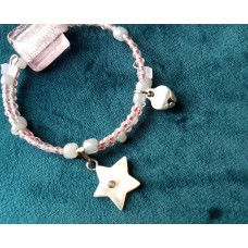 Child's Beau Bead Bracelet
