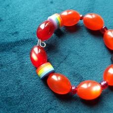 Children's Sunshine Bracelet