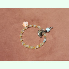 Child's Beau Jangle Bracelet