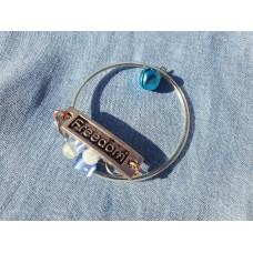 Child's Freedom Bracelet