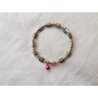 Faith Bell Bracelet