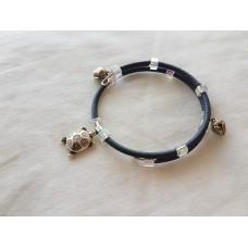 Turtle 'Rap Bracelet