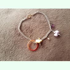 Faye Chain Bracelet