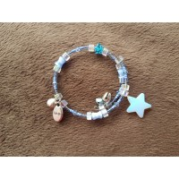 Laugh Star Bracelet