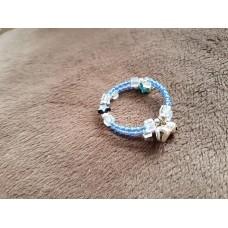 Child's Star Bead Bracelet