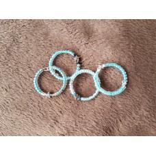 Little Boy Blue Ring Set