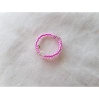 Pink Panther Ring