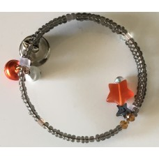 Two-Star Joanna Bracelet