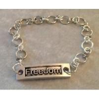 Freedom Kickstarter Bracelet