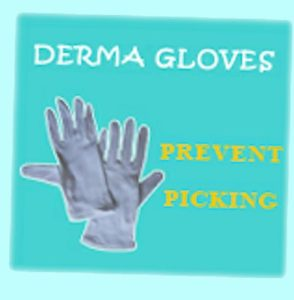 derma protection gloves