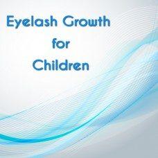 eyelash growth for children