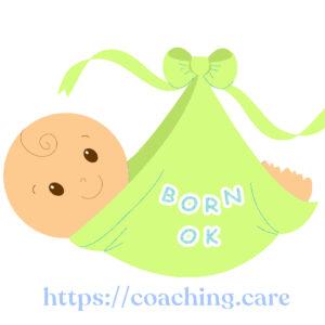 we are all born ok